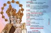 Madonna del Carmelo, al via i festeggiamenti a San Gaetano