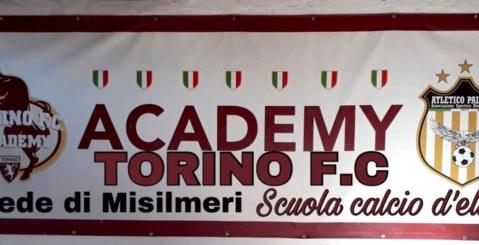 Al via la stagione sportiva del Real Misilmeri!