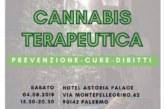 Cannabis terapeutica, un convegno all'Astoria Palace di Palermo