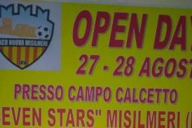 Calcio, nasce una nuova società, A.C.D. Nuova Misilmeri