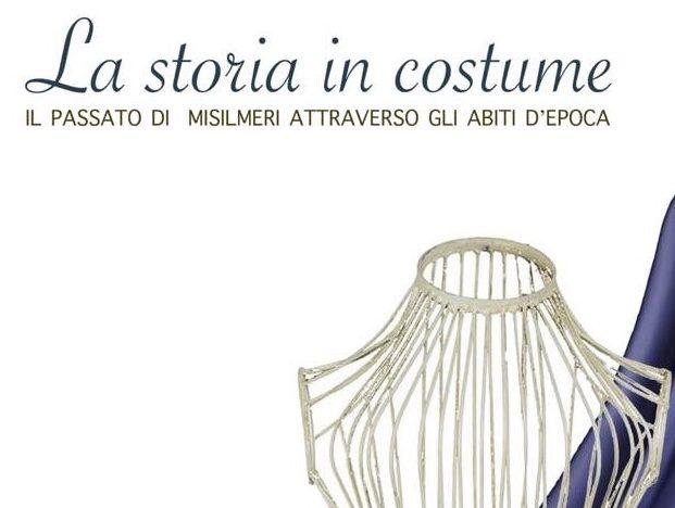 """SiciliAntica presenta """"La storia in costume"""""""