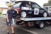 La Misilmeri Racing al 60° Monte Erice