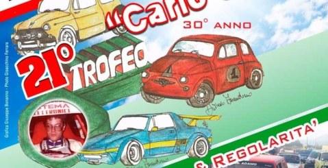 Domenica il 21° Trofeo Carlo Costa, una storia lunga 30 anni