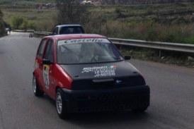 Autoslalom, Misilmeri Racing ottima a Belmonte Mezzagno
