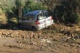 Sfiorata tragedia, famiglia misilmerese salvata dal fango