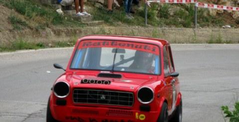 Misilmeri Racing a Scillato, Castello show