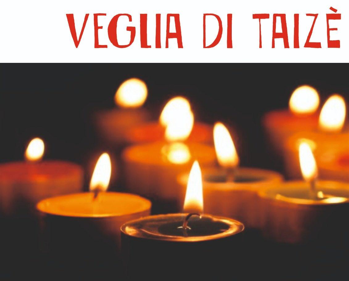Mercoledì in chiesa Madre veglia di preghiera in stile Taizè