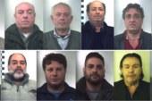 Operazione Cupola 2.0 – Le foto di tutti gli arrestati