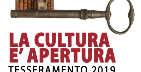 SiciliAntica, aperte le iscrizioni all'anno 2019