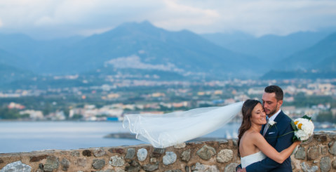 Fotografi misilmeresi premiati al Wedding Awards 2019