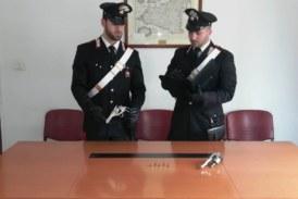 Blitz dei Carabinieri, poker di arresti per furto aggravato