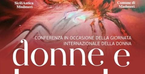 SiciliAntica Misilmeri presenta: Donne e Taranta