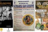 Il programma dei festeggiamenti in onore di San Giuseppe