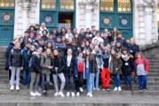 Continua lo scambio culturale tra il Guastella e i college francesi