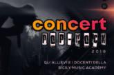 Domani il concerto della Sicily Music Academy
