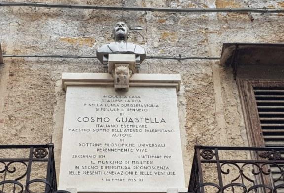 """Misilmeri ritrova """"Cosmo Guastella"""""""