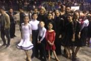 Grandi risultati per la Passion for dance