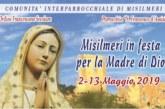 Misilmeri celebra la Madre di Dio