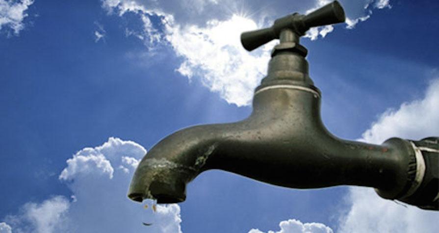 Acqua, disservizi fino a giovedì