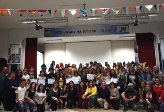 Scuola Guastella, il Premio biennale Giusto Sucato