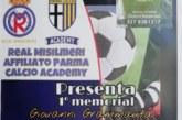 """Calcio, Giovedì il 1° Memorial """"Giovanni Grammauta e Piero Benigno"""""""