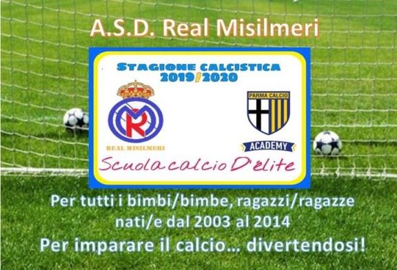 Real Misilmeri, Venerdì la presentazione dell'anno sportivo 2019/2020