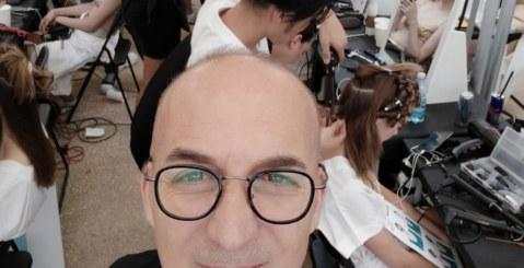 Dolce & Gabbana alla Valle dei Templi, c'è Filippo Finocchio