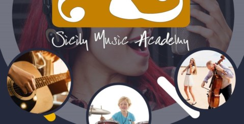 Sicily Music Academy, al via i corsi per il nuovo anno accademico