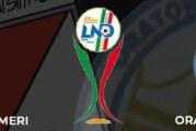 Don Carlo Misilmeri, Coppa Italia: Domenica il match di ritorno contro il Marineo