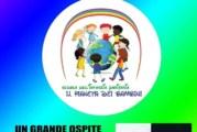 """Open Day alla Scuola dell'infanzia """"Il pianeta dei bambini"""""""