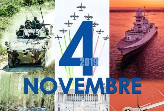 Giornata dell'Unità Nazionale: Domenica la commemorazione in Piazza Comitato