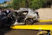Incidente mortale tra Misilmeri e Belmonte, arrestato il guidatore