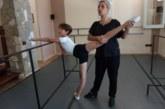 """Danza: il giovane Bonanno Antonino Matteo in scena con """"Lo Schiaccianoci"""