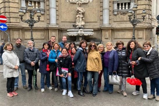 Scuola Guastella, concluso il progetto sulla Mobilità Erasmus