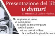 """""""U dutturi"""": a Misilmeri il romanzo sulla storia vera di un medico ucciso dalla mafia"""