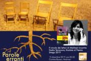Il Circolo di Lettura Liberi Libri incontra la scrittrice Nadia Terranova