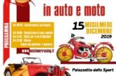 La Misilmeri Racing festeggia i suoi campioni. Premiazioni, auto storiche e degustazione