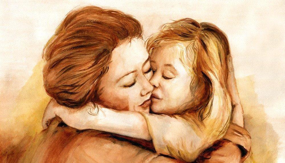 """""""A mia madre"""" la lettera aperta di Caterina Schimmenti"""