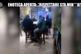 Diffondono video in rete, arriva la Polizia a Portella di Mare [video IENE]