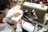 Rubrica Storie da Coronavirus:  La Nova Tessile