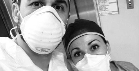 Rubrica Storie da Coronavirus: Corinne La Blasca