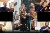 """Il CoronaVirus """"non ferma"""" la tradizione dei Mazzuna [video]"""