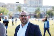 Il neo sindaco Rizzolo positivo al Covid-19