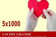 """""""Coccole a Distanza"""" il progetto di Associazione San Giovanni Battista e San Giusto Onlus"""