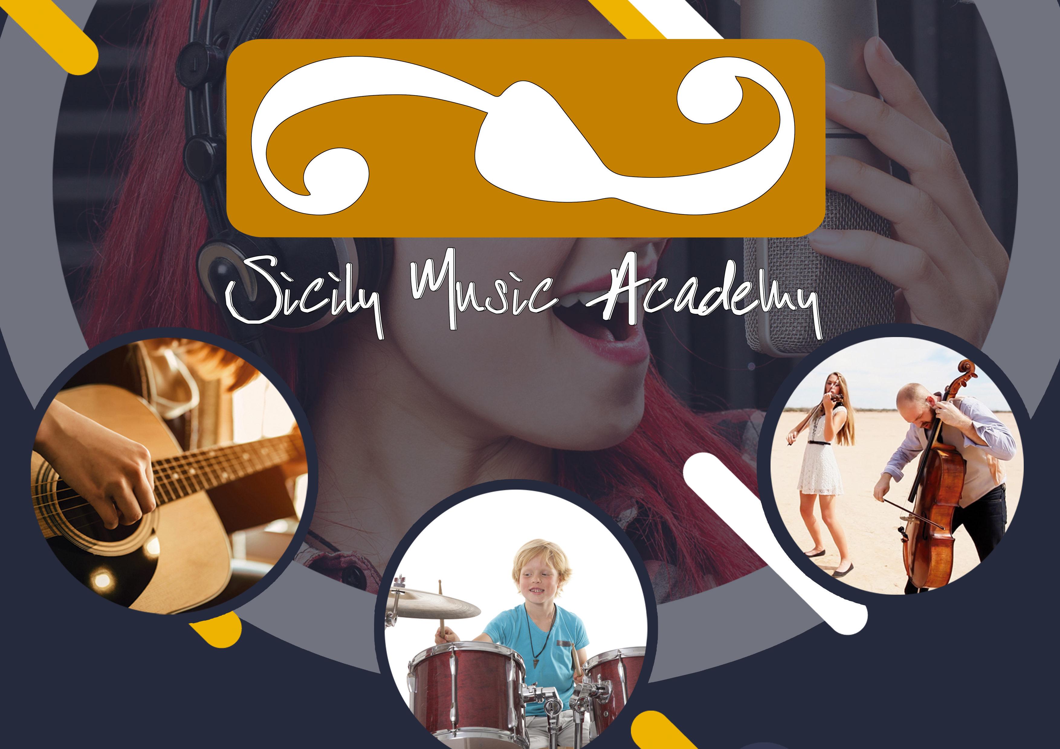 Sicily Music Academy, aperte le iscrizioni per l'anno 2020/2021
