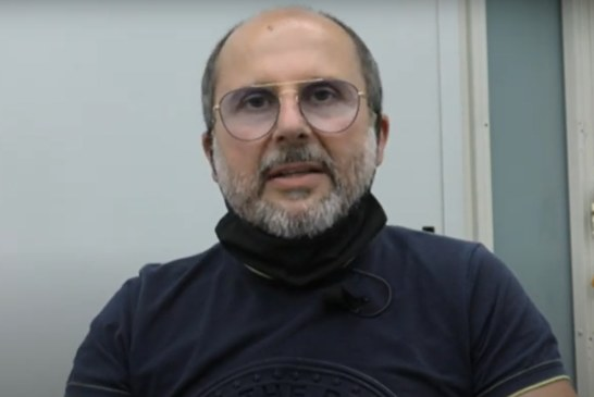 """Lo sfogo dell'imprenditore Neri: """"Accanimento nei miei confronti, sono stanco, voglio chiudere"""" [VIDEO]"""