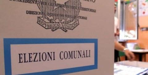 Elezioni comunali. Sorteggio scrutatori, al via la presentazione delle richieste