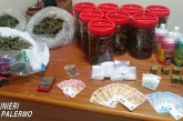 Sequestrata droga per 20mila euro