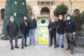 Installati a Misilmeri le stazioni di raccolta olio vegetale esausto