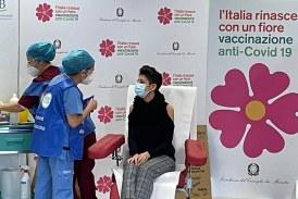 Vaccinazioni al Covid, anche una misilmerese tra i primi vaccinati
